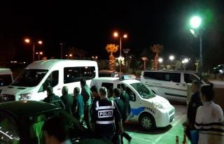 TÜPRAŞ'taki ölümlü patlamayla ilgili 4 tutuklama