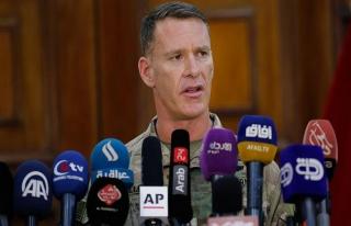 ABD öncülüğündeki koalisyondan Afrin'le ilgili...