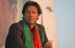 Pakistan'da İmran Han'dan tutuklanma kararına itiraz
