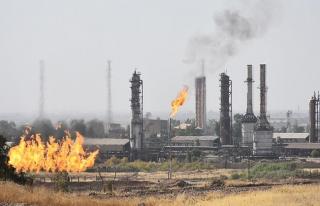 IKBY: Irak ordusu petrol hattına saldırdı