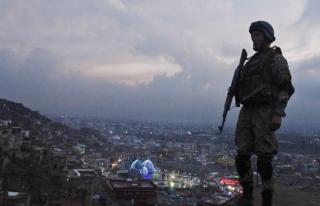 UCM, Afganistan'daki 'savaş suçlarının soruşturmasını'...