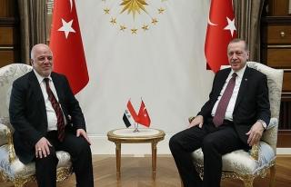 Cumhurbaşkanı Erdoğan'dan Kandil ve Sincar'la ilgili...