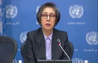BM Myanmar Raportöründen BMGK'ya Arakan çağrısı