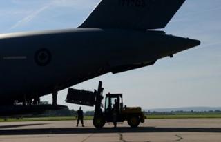 Kanada ordusunun Irak misyonu askıya alındı