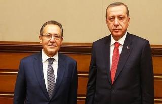 Balıkesir Belediye Başkanı Edip Uğur istifasını...