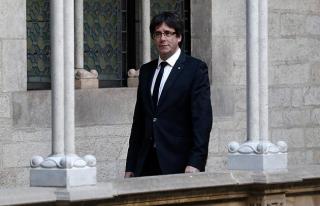 Belçika'nın Katalan lider Puigdemont'la zorlu imtihanı