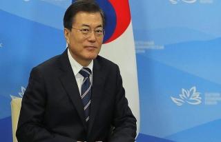 G. Kore lideri, ABD-Çin 'denge siyaseti'nin ilk ciddi...