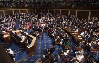 ABD'de vergi reformu tartışmaları