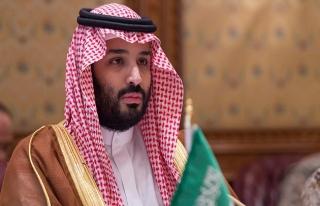 Suudi Veliaht Prensi Selman: İran'ın yaptığı...