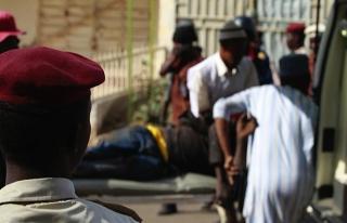 Nijerya'da köylülere silahlı saldırı: 11 ölü