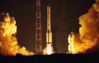 Türksat uydularını Space X fırlatacak