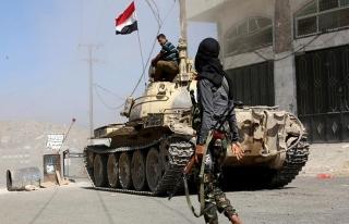Yemen'de çatışma: 17 Husi mensubu öldü