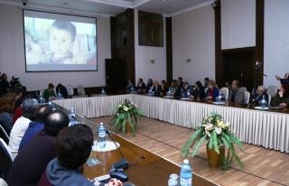 Ermenilerin katlettiği Azerbaycanlı çocuklar belgesel...