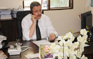 Çocuk edebiyatı yazarı Fahrettin Bozdağ vefat...