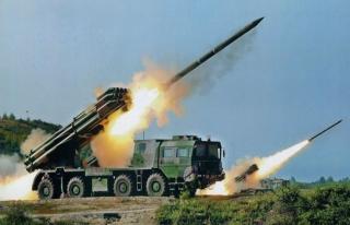 Tacikistan'da 'İskender-M' füze sistemi yeniden...