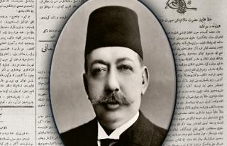 TBMM'den Sultan Mehmed Reşad'a vefâ…