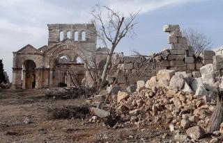 DEAŞ'tan geriye PYD ve büyük yıkımlar kalıyor
