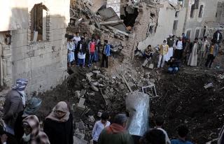 Suudi Arabistan, Yemen'i bir hafta içinde ikinci...