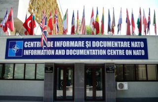Moldova'da NATO ofisi açılıyor