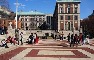 ABD'yi tercih eden yabancı öğrenci sayısı azalıyor