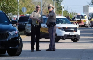 ABD'de ilkokulda silahlı saldırı: 4 ölü