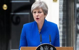 İngiltere Başbakanı May'den Rusya'ya suçlama
