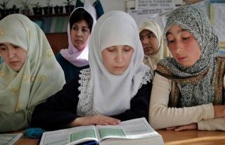 Özbekistan'da yetişkinler için ücretli Kur'an...