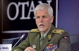 'İstikrarlı ve güvenli Balkanlar, NATO'nun da çıkarıdır'