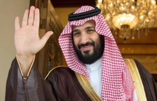 Mısır Dışişleri Bakanı Riyad'da