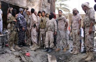 Yemen Aden'de bombalı saldırı