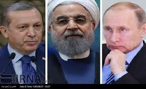 Suriye'de değişen dengeler ve Soçi zirvesi