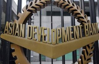 Asya Kalkınma Bankası'ndan Kırgızistan'a hibe