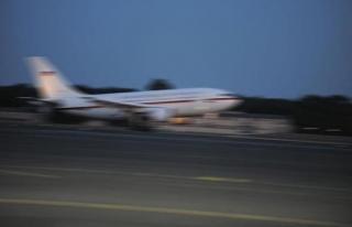 Berlin Havalimanı'nın açılışının ertelendiği...