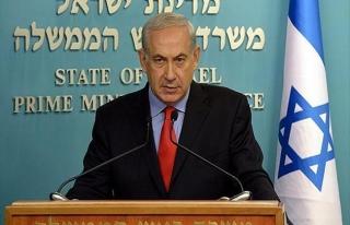 Netanyahu: Bunun zamanı da gelmişti artık!