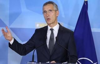 NATO: 'Nükleer silahsız dünya' imkansız