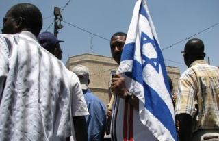İsrail dünya genelindeki 7 diplomatik temsilciliğini...