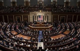ABD'de vergi tasarısı Kongre'den geçti