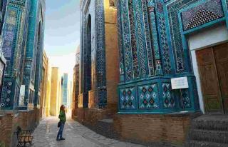 Özbekistan Türk turistleri bekliyor