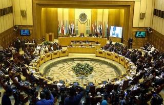 Arap Birliği'nden Kudüs için olağanüstü toplantı...