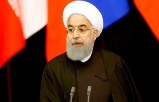 Ruhani'den 'seçim özgürlüğü' ve 'özel yaşam'...