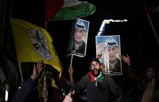 Filistin Alimler Birliği'nden Kudüs için intifada...