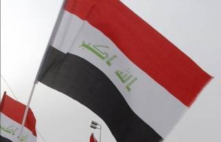 Irak'ın güneyinde işçilerden maaş protestosu