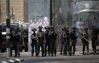 İsrail Batı Şeria'daki askeri varlığını artırıyor