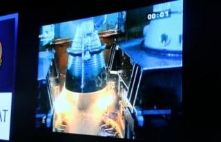 Kırgız televizyon kanalları, Azerbaycan uydusundan...