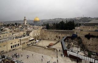 Trump'ın Kudüs'le ilgili skandal kararına dünyadan...