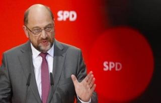 Alman SPD partisinin olağan kurultayı başladı