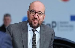 Belçika Başbakanı Michel: Trump yangına körükle...