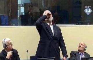 ICTY kapanıyor: Eski Yugoslavya'da işlenen suçlar...