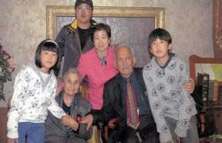 'Ayla'nın manevi babası Astsubay Süleyman vefat...