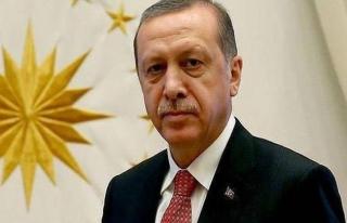 Erdoğan Gümülcine'ye gidiyor